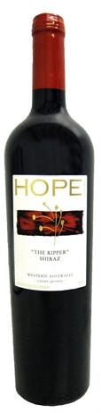 Hope Estate Shiraz The Ripper